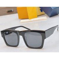 Mens moda óculos de sol 1478w homem clássico quadro preto viagem viagens óculos wild wild wild uv400 designer de alta qualidade caixa de correia