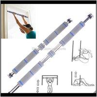 Дверь горизонтальная стальная регулируемая для дома для домашнего спортивного тренировочного тренировочного подъема Sit Bar Fitness Up Equipm GL7IO ZYZS2