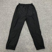 Nuovi pantaloni da uomo Casual Style Style Designer Pantalone Pantalone di buona qualità Sweatpant Asciugatura rapida Asciugatura classica Sport Streetwear Pantaloni Slipati Joggers Pant Abbigliamento uomo
