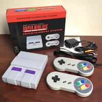 Super SFC Classic Game Player 94 TV Handheld Console Video 16bits Entertainment System Console SNES