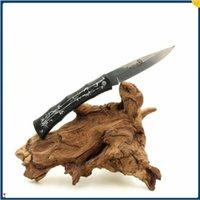 Katlanır Ghillie EDC Blade Kolu Mini Promosyon Bıçak ABS Hediye Meyve Cebi Survival Bıçaklar Bıçaklar Vddqg