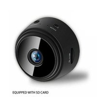 Micro Home Wireless Video CCTV Mini Security Surveillance With Wifi IP Camara Sensor Infrared CMOS 2MP Telefon Alarm Camera Cameras