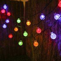 Solar LED String Lights, Super Bright Solar Christmas Lights Outdoor, Waterproof 8 Lighting Modes for Christmas Tree Decor Garden Patio