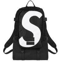 20 Rucksack Schultasche Messenger Outdoor Rucksäcke Unisex Fanny Pack Mode Reise Eimer Handtasche Taille Taschen