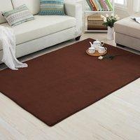 Cushion Decorative Pillow Soft Indoor Large Modern Area Rugs Ultra Rug Bedroom Living-Room Carpets For Kids Nursery Room