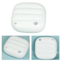 Rafts Inflatable Boats Kayak Seat Cushion Canoe Fishing Rowing Boat Comfortable Wear-resistant Portable Pad Chair Mat