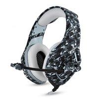 Headset Onikuma K1-B Spiel Fans Farbe E-Sports Kabel PS5