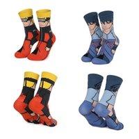 Çorap Naruto Anime Uzumaki Uchiha Sasuke Karikatür Çorap Erkek Cosplay Çocuk Noel Hediyeleri Tüp