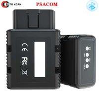 أدوات التشخيص PSA-COM PSACOM for P-Eugeot / ل C-ITROEN استبدال Lexia-3 PP2000 PSA COM ProgrogrammingProgramming