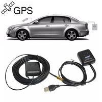 WTTYD für 2 in 1 GPS-Navigationsauto-Antennensignalverstärker
