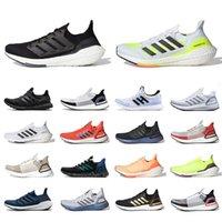2021 Schuhe ultraboost 20 ISS US 6.0 Currency Bond Peking Golden Ultra boost 4.0 Herren Damen Laufschuhe Weiß Schwarz Tennis Turnschuhe Trainer