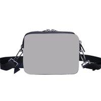 Tory Frauen Männer Cross Body Bag Mode Handtaschen Geldbörsen Hohe Qualität Leinwand Reißverschluss Beitrag Nachricht Einstellbar Einzelner Schultergurt Messenger Handtasche Crossbody Taschen