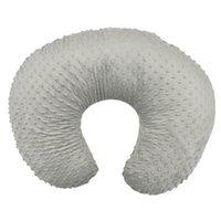 Подушка для кормящих чехол, водостойкий защитный чехол для младенческой промывки. Кормление талии подушка детская уход