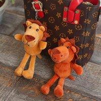 الحيوان أفخم قلادة صغيرة bapa دمية سلسلة المفاتيح فتاة المدرسية شنقا الديكور نشاط هدية