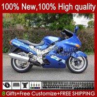 مجموعة Bodys Kawasaki Ninja ZX-11 R ZX-11R ZZR1100 1996 1997 1997 1999 2000 2000 2001 30HC.110 ZZR-1100 ZX 11 R 11R ZX11 R ZZR 1100 CC ZX11R 90 91 92 93 94 95 St.