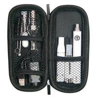 4in1 vaporizador kit vape pena incluída 510 cartucho de óleo MT3 cera globo eliquid atrás erva seca vaporizador todos em 1 kits