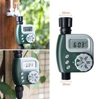 Digital Electronic Hose Sprinkler Water Timer Garden Irrigat...