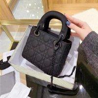 Projektant Duży Torba Torba Kobiety Luksusowe HandbagLeather Messenger Saddle Wysokiej Jakości Tkaniny