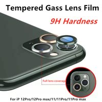 Cameras Lens Cell Phone Screen Protectors Case 9H Hardness f...