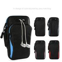 Universalarmsack 6.5inch Mobile Bewegung Telefonarmbandabdeckung für den laufenden Sport-Band-Halter von den Fallzellenfällen