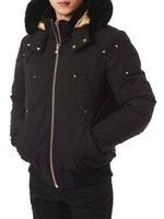 Зимние мужчины повседневная маленькая быстрая пуховая куртка вниз пальто мужские лоси открытый теплый мужчина пальто варенье куртки Parkas Canada Knuckles Doudoune