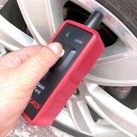 코드 독자 스캔 도구 자동차 타이어 압력 모니터 센서 EL50449 초점 퓨전을위한 TPMS 도구 Fiesta St Mustang Explorer Edge Escape Ra