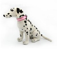 Dog Collars & Leashes 1 Pc Nylon LED Pet Collar Night Safety Anti-lost Flashing Glow Light Up Reflective Useful Supplies