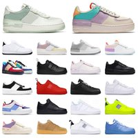 Authentique Femme Women's Women's Women's Women Sports Chaussures Share One Classic Running Sneakers Unisexe Euro Hommes Femmes Beige Black Utility Dunks Top Qualité