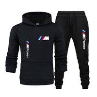 Men's Tracksuits Winter Clothing Men Sets Printing Hoodie Set Fleece Zipper Sweatshirt Casual Sport Sweatpants Mens 2021