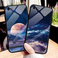Водонепроницаемый телефон для iPhone 6 7 8 Plus 11 12 Pro X XR XS MAX задняя крышка закаленного стекла.
