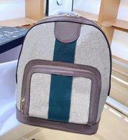 2021 Hohe Qualität Luxurys Taschen Designer Mode Womens Crossbody Leinwand Klappe Gedruckt Handtasche Damen Umhängetasche Geldbörse Mini Mobile Handtaschen Kreuzkörper