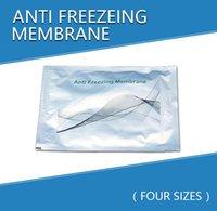 Professioanl التجمد الأغشية المضادة للتجميد الأغشية لتجميد العلاج خمسة الحجم 32 * 32 سنتيمتر