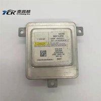 Original usado 7318327 w003t23171 xenon farol d1s d1r d2s d2r hid lastro para 7 series E84 E90 f01 f10 f11 f20 f2011 outros iluminação sys sys