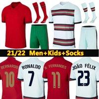 21 22 Olympique Lyonnais lyon camisa de futebol 2021 2022 lyon FC soccer jersey MEMPHIS AOUAR CHERKI DEMBELE REINE-ADELAIDE BRUNO G. TERRIER football shirt