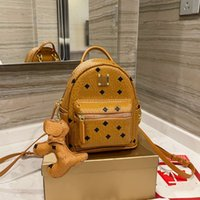 Luxurys 디자이너 고품질 숙녀 2021 배낭 가방 핸드백 여성 패션 어머니 지갑 totes 학생 아트웍 인쇄 숄더 백 핸드백 브랜드 편지