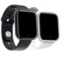 2021 Hot FitPro Bracciale Bracciale SmartWatch Reloj Pulsera Inteligente Relogio D20 Pro Smart Watch
