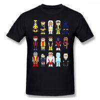 Yüksek Kaliteli Erkekler Streetwear O-Boyun Pamuk Bit Süper Kahramanlar Tshirt Mutantlar Rahne Illyana Sam Film Grafik T Shirt Erkek T-Shirt