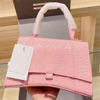 2021 Luxurys 유명한 디자이너 여성 숄더백 지갑 세면 용 악어 골드 컬러 배낭 핸드백 토트 핸드백 지갑 totes 크로스 바디 가방 악어 지갑