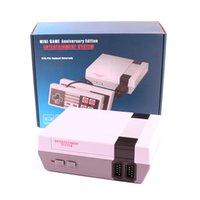새로운 도착 미니 TV는 휴대용 게임 플레이어를 저장할 수 있습니다. 1 게임 콘솔 비디오 핸드 헬드 NES Games Consoles in Nes 게임