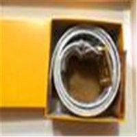 Modelli di lusso Designer di alta qualità Designer Fashion Fibbia F Cinture da uomo Cintura da donna Cintura Ceinture con scatola come regalo