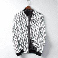 HOT Men Women Designer Jacket Coat Sweatshirt Hoodie Long Sleeve Autumn Sports Zipper Brand Windbreaker Mens Clothes Plus Size Hoodie