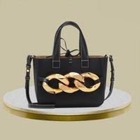 2020 Luxurys BagsFrench Nicho Design Bolsa Nova Moda JW Mesma Corrente de Ombro Mensageiro