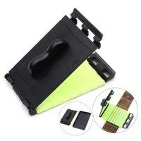 Gitaar String Cleaner Fretboard Cleaner Borstel Scrubber Nuttige Cleaning Maintenance Tool