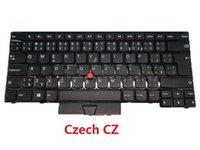 Laptoptoetsenbord voor Lenovo ThinkPad E430 E430C E430S E330 S430 E335 E435 E445 L330 T430U Sloveense SL SV SPANJE SP Tsjechische CZ-toetsenborden