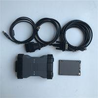 MB Star C6 Doip Диагностический инструмент с функцией WiFi Professional Car Diagnostic Tool SD Connect MB STAR мультиплексор с программным обеспечением V2020.12