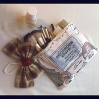 Storage Bags Organizer Make Tas Handbags Portable Cartoons Women Cosmetic High Capacity Travel Home Organization
