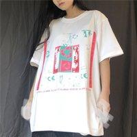 Hayat Richao CAC @ BT YENİ 3D Desen Baskılı Erkekler Ve Kadın Kısa Kollu T-shirt 7IH5