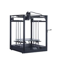 Printers Large 3D Printer Professional Market First Easy To Assembly Core XYZ Dual Z Axis FDM Machines