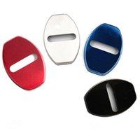 1 * 2PC غطاء قفل باب السيارة ل Q2، Q3، Q5، Q7، Q8، R8، R8 Spyder 2005 ~ 2021