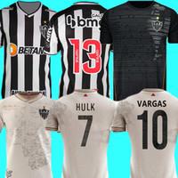 Top Alético 2021 2022 Atletico Mineiro Vargas Jersey de football 21 22 Manto da Massa 113 Edition spéciale Diego Costa Fred Cazares Ootero Moura Elias Robinho Shirt de football